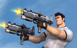 Serious Sam 2 wallpapers and stock photos
