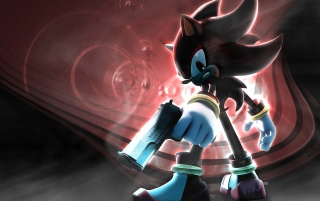 Random: Shadow the Hedgehog