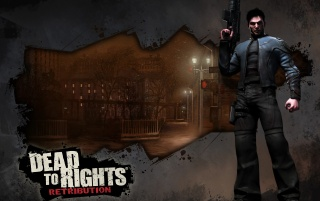 Dead to Rights wallpapers and stock photos