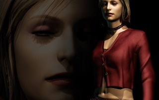 Silent Hill 2 wallpapers and stock photos