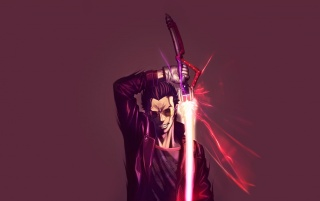 nO mORE hEROES wallpapers and stock photos