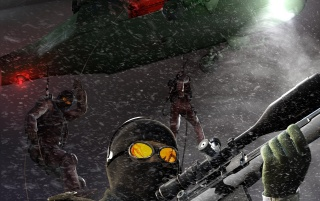 SOCOM 2: Navy Seals wallpapers and stock photos