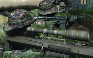 SOCOM wallpapers and stock photos