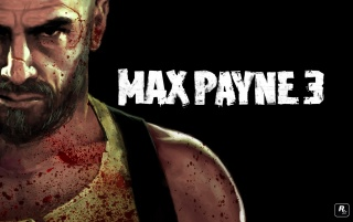 Max Payne 3 wallpapers and stock photos