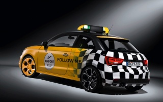 Previous: 2010 Audi A1 Follow Me