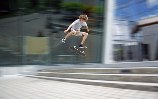 Skate wallpapers and stock photos