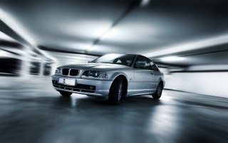 Speedy BMW wallpapers and stock photos