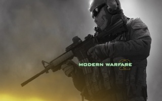 Modern Warfare 2 wallpapers and stock photos