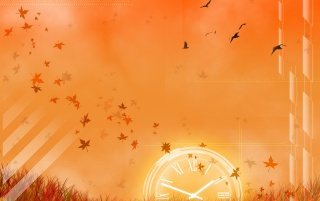 Autumn time wallpapers and stock photos