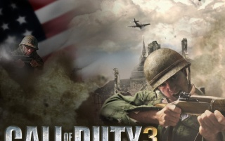 Random: Call of Duty 3
