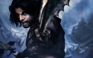 Prince of Persia wallpapers and stock photos
