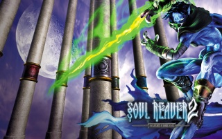 Soul Reaver 2 wallpapers and stock photos