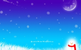 Winter time wallpapers and stock photos