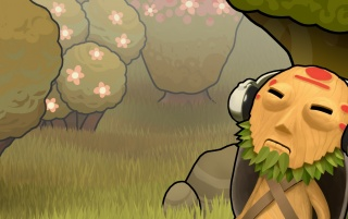 PixelJunk Monsters wallpapers and stock photos