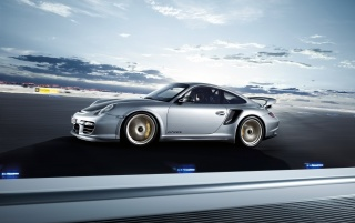 2011 Porsche 911 GT2 RS wallpapers and stock photos