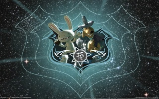 Sam & Max wallpapers and stock photos