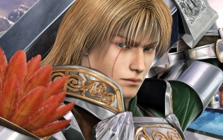 Random: Soul Calibur 3