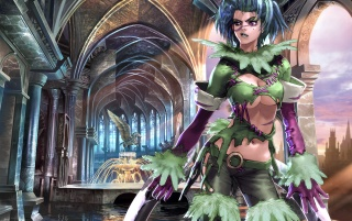 Soul Calibur 3 wallpapers and stock photos