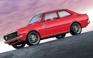 Corolla Type KE wallpapers and stock photos