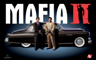 Mafia 2 wallpapers and stock photos