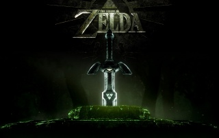 Random: Legend of Zelda