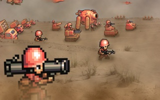Random: Advance Wars