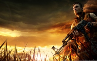 Far Cry 2 wallpapers and stock photos