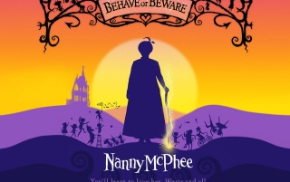 Nanny McPhee wallpapers and stock photos