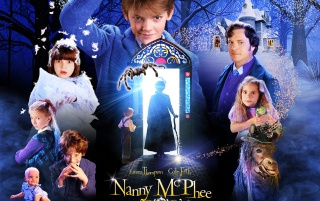 Nanny McPhee team wallpapers and stock photos