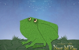 Nanny green frog wallpapers and stock photos