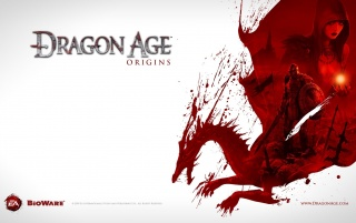 Dragon Age: Origins wallpapers and stock photos
