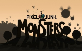 Random: Pixeljunk Monsters
