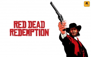 Red Dead Redemption wallpapers and stock photos