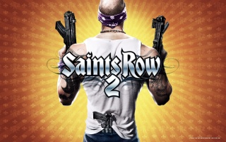 Saints Row 2 wallpapers and stock photos