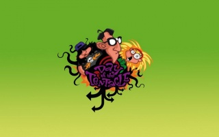 Day of the Tentacle wallpapers and stock photos