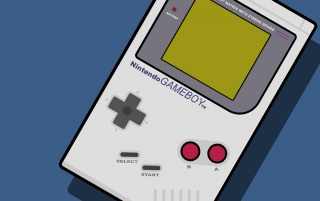 Gameboy wallpapers and stock photos