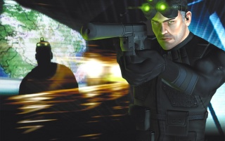 Splinter Cell wallpapers and stock photos