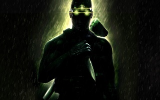 Next: Splinter Cell: Chaos Theory