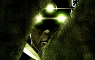 Random: Splinter Cell: Chaos Theory