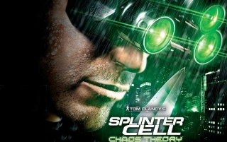 Splinter Cell: Chaos Theory wallpapers and stock photos