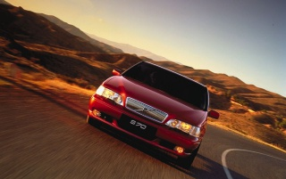 Volvo S70 #1 wallpapers and stock photos