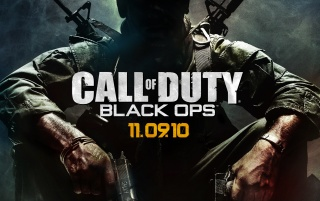 Call of Duty - Black Ops wallpapers and stock photos
