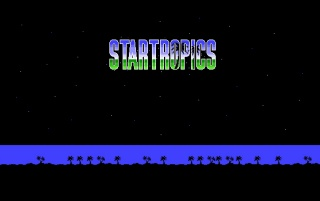 Retro: Startropics wallpapers and stock photos