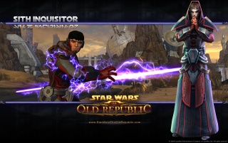 Previous: Star Wars: Old Republic