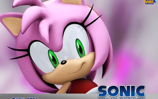 Random: Sonic the Hedgehog