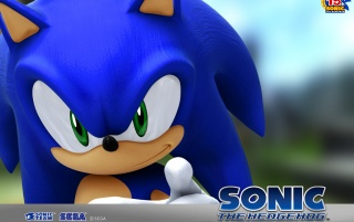 Sonic the Hedgehog wallpapers and stock photos