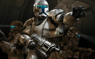 Star Wars: Republic Commando wallpapers and stock photos