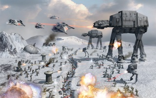 Star Wars: Empire at War wallpapers and stock photos