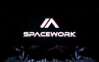 Spacework wallpapers and stock photos