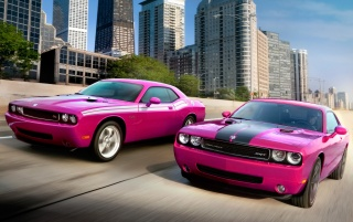 SRT8 RT and SRT8 Furioous wallpapers and stock photos